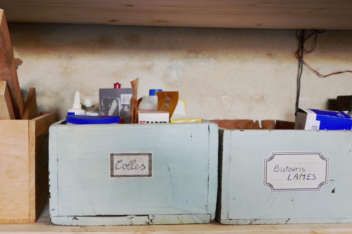 Atelier Caroline Snyers Conservation Restauration